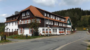 Oberharz Am Brocken