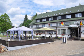 Hotel Engel Altenau